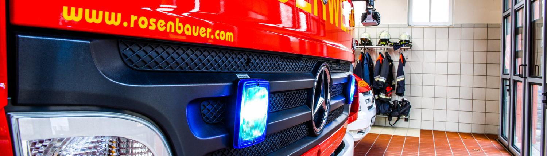 Freiwillige Feuerwehr Haselmühl