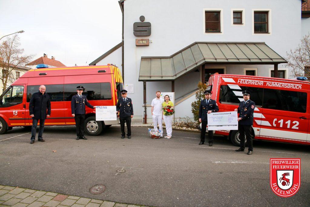 Feuerwehr Kümmersbruck